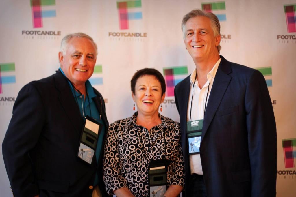 2016 Footcandle Film Festival Photo Gallery