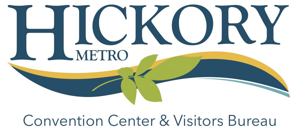 HickoryMetroCC CVB_Logo_CCCVB