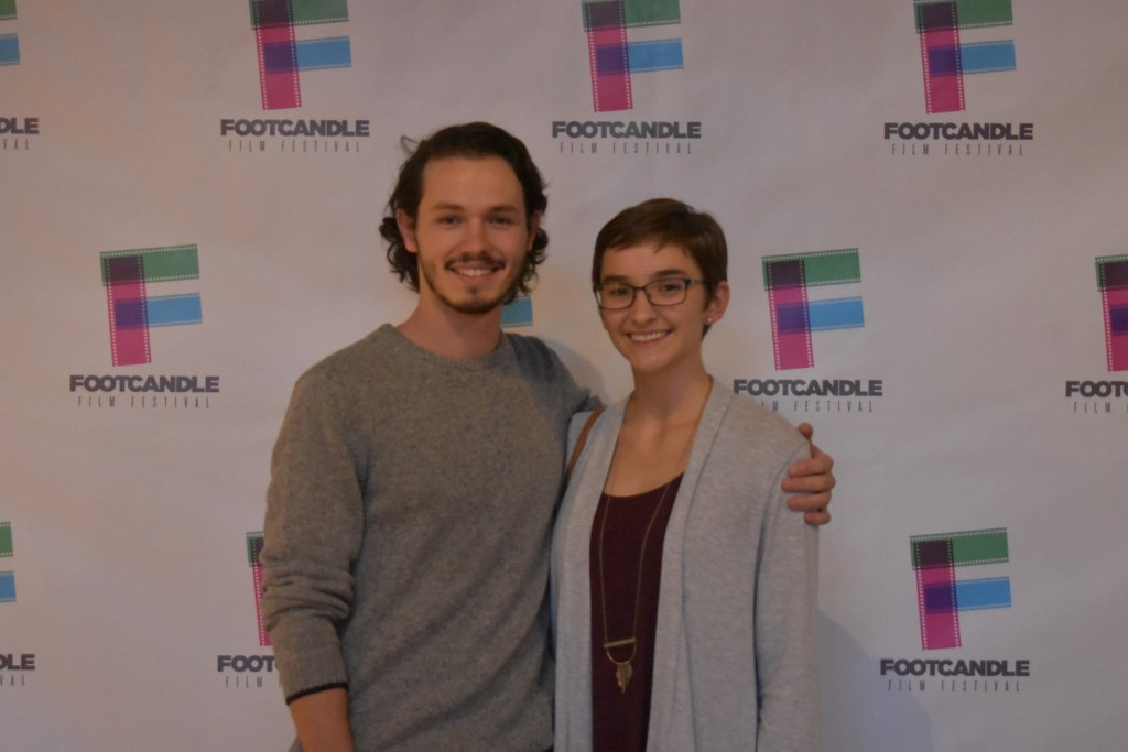 2018 Footcandle Film Festival Photo Gallery