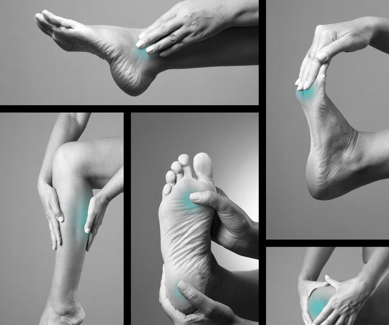Perth Orthopeadic Foot and Ankle Surgeon