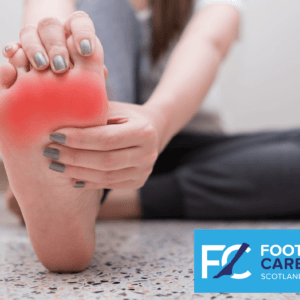 Online Podiatry consultations