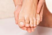 tips growing healthy toenails