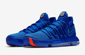 Nike Kd X City Edition