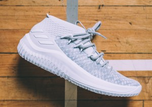 Adidas Dame 4 Start To Finish