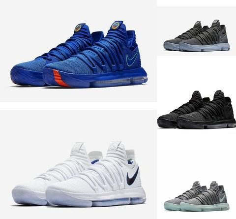 Nike Zoom Kd X