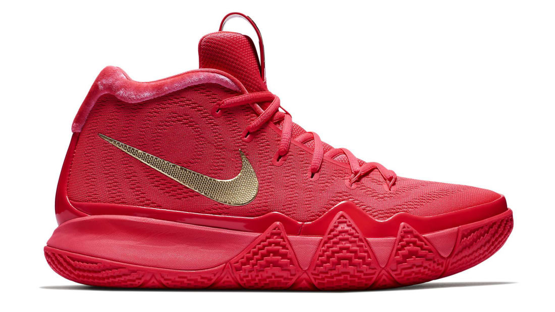 cheap for discount 9b433 12107 norway nike kyrie 4 pink uk 6931f 16442