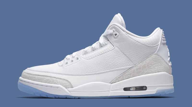 42f6c1008543 SALE - Air Jordan 3 Retro