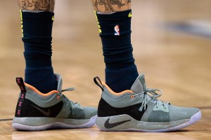 Nike-PG-2-All-Star-Clay-Green-On-Foot