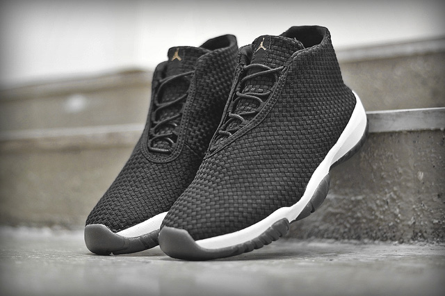 Air Jordan Future Black
