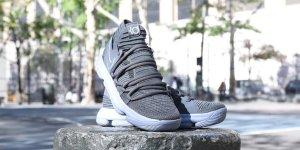 Nike Zoom Kd X DarkGrey