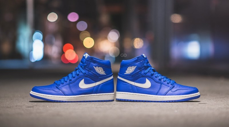 6a088465676411 SALE – Air Jordan 1 OG High Hyper Royal