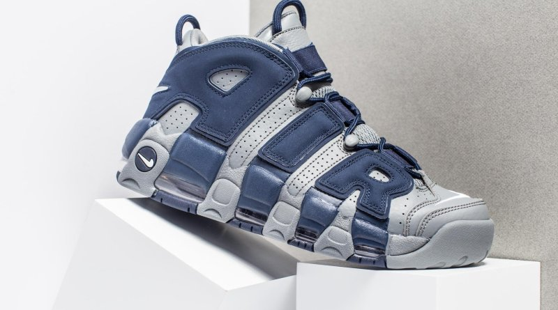 Nike Air Uptempo 96 Georgetown