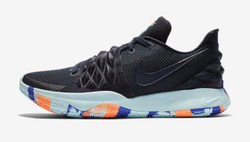 🚨Re-Stock🚨 - Nike Basketball Kyrie 5