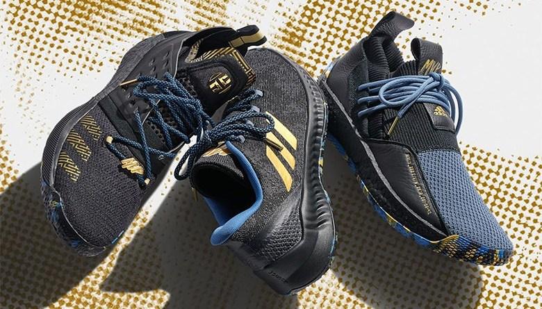 SALE - 30% Off Adidas Harden MVP Sneaker Collecetion  dd6926050583
