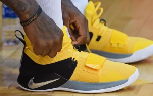 Nike Basketball PG 2.5 Amarillo