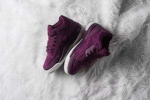 Air Jordan 3 Retro SE Bordeaux 2