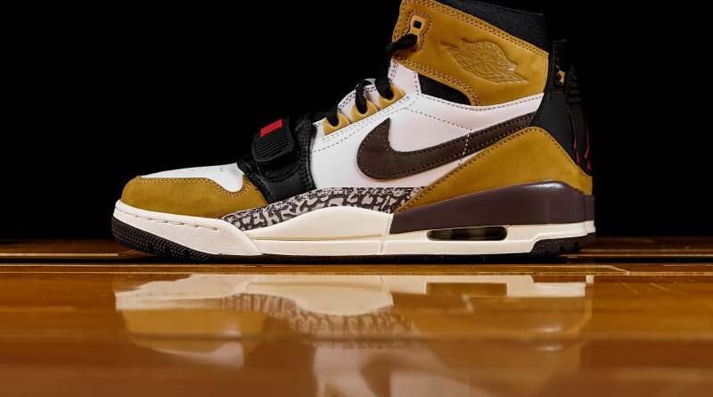 Air Jordan Legacy 312 Rookie Of The Year