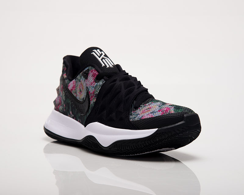 Kyrie Low Floral profile