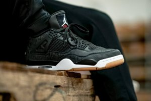 sale-20-off-the-air-jordan-4-black-laser 1