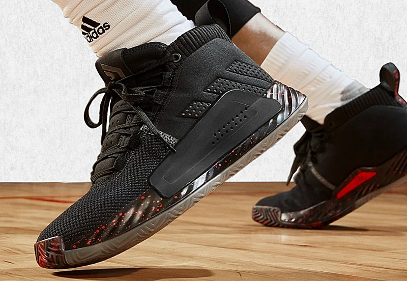 timeless design d293c cc329 adidas-dame-5-people-s-champ-17 | Foot Fire
