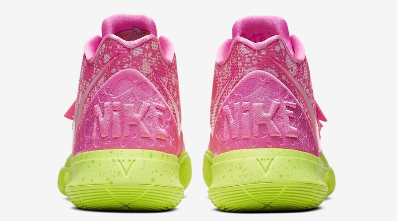 where-to-buy-nike-kyrie-5-patrick-star-spongebob-sqaurepants-collection 8