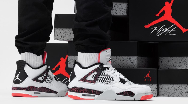 sale-30-air-jordan-4-retro-hot-lava