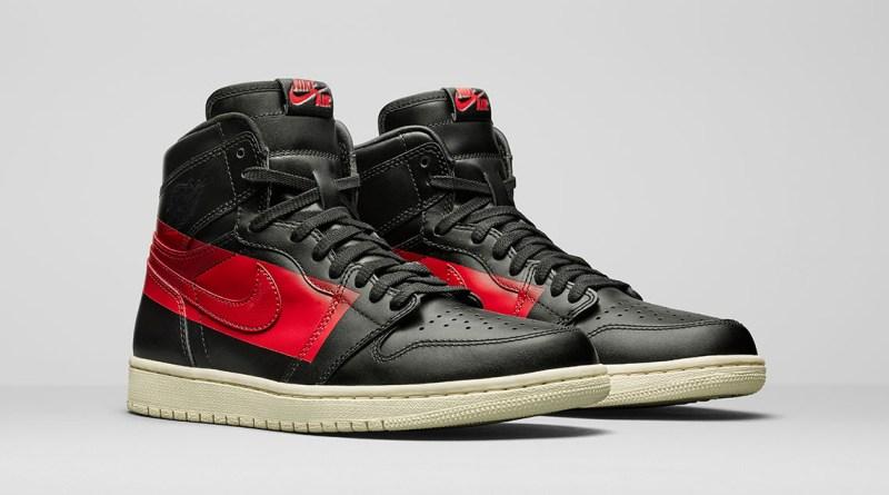 "Air Jordan 1 Retro High OG ""Defiant"" Couture"