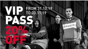 Foot Locker VIPDEAL 2019 2