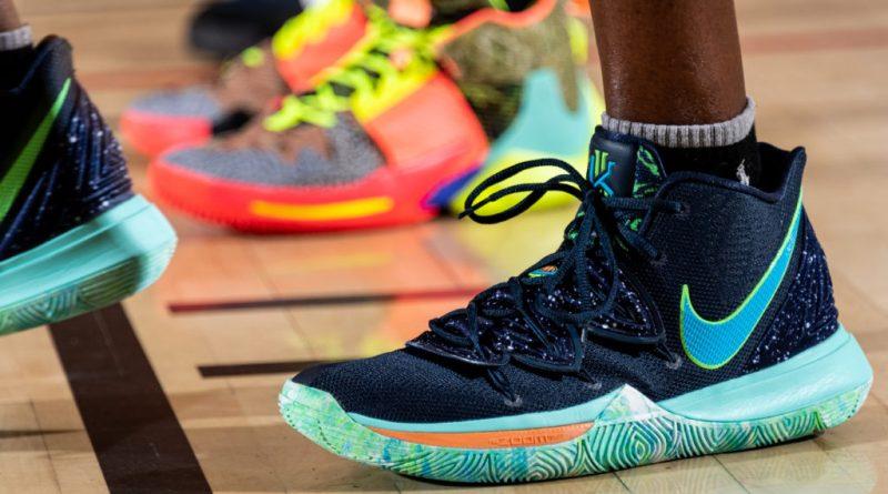 Nike Kyrie 5 UFO Sale