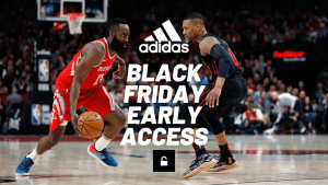 Adidas Black Friday Sale Early Access