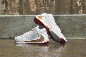 Nike Zoom Freak 1 Roses Bq5422-100 - Sale