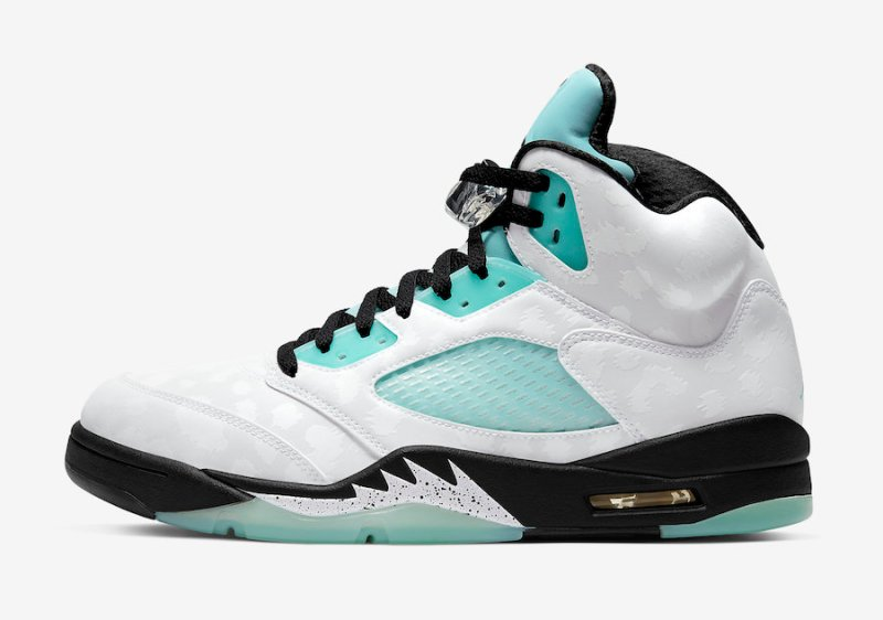 where-to-buy-air-jordan 5-island-green-cn2932-100 2