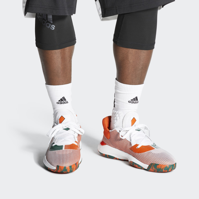 Adidas Pro Bounce Low 2019 Now 30% OFF