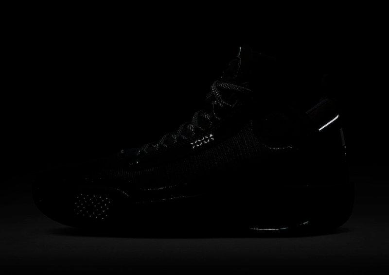 Air Jordan 34 Black Cat ReleCD5079-002ase Info Uk Europe 3