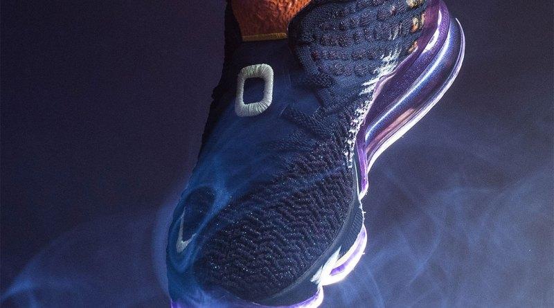 Nike Lebron 17 All Star Monstars CD5050-400 Space Jam Release Info UK Europe 3