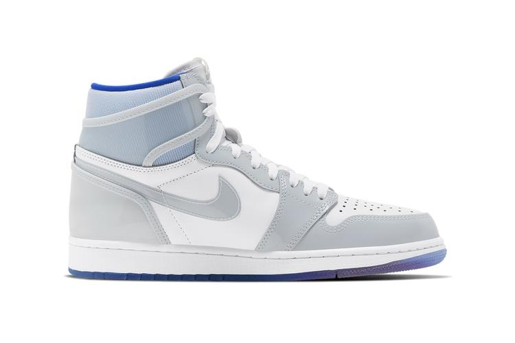 Air Jordan 1 High Zoom Racer Blue CK6637-104 Release info UK 2
