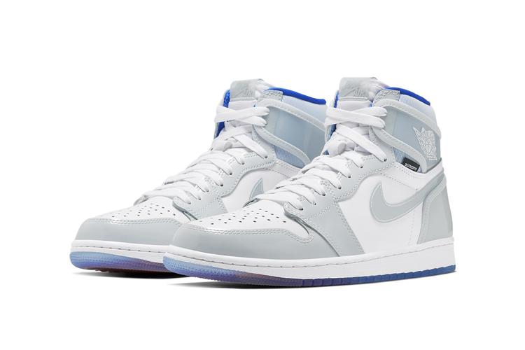 Air Jordan 1 High Zoom Racer Blue CK6637-104 Release info UK 3