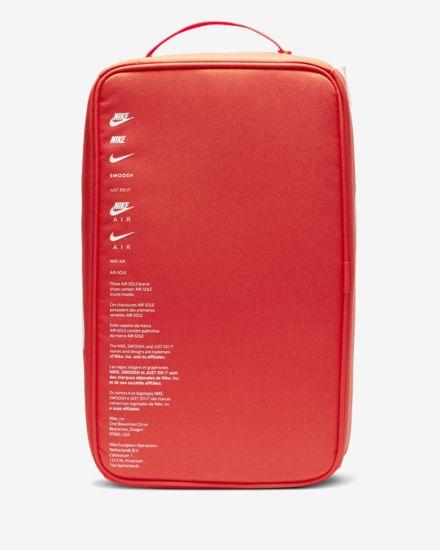 Nike Shoebox Bag - BA6149-810 - Where To Buy UK 3