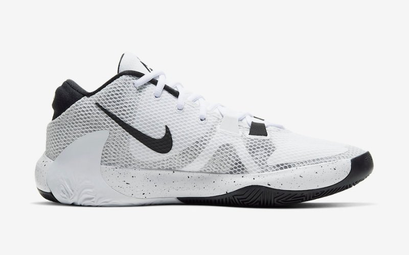 Nike Zoom Freak 1 Oreo BQ5422-101 Release Info UK 3