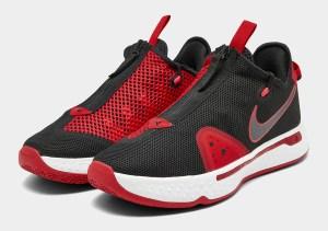 Where To Buy Nike PG 4 Bred CD5079-003 UK