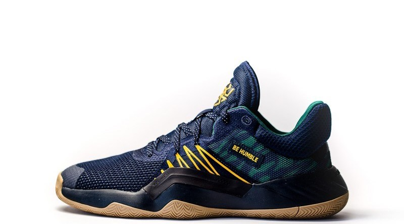 Adidas Don Issue 1 Be Humble FV5595 Release Info UK