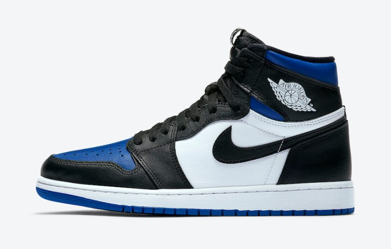 Air Jordan 1 Game Royal 555088-041 Where To Buy UK Europe 5