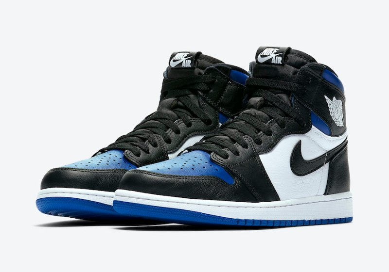 Air Jordan 1 Game Royal 555088-041 Where To Buy UK Europe 6