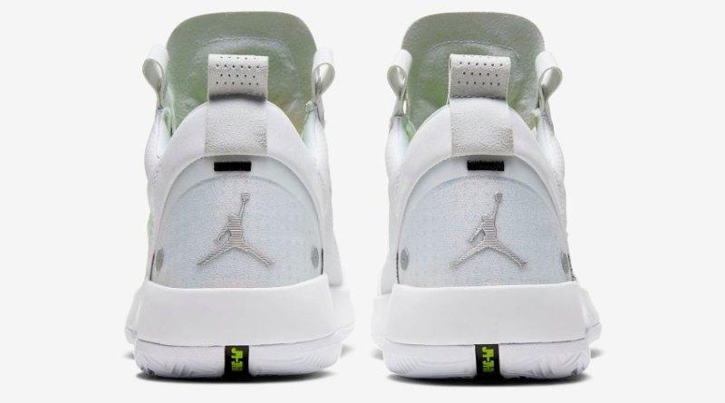 Air Jordan 34 Low Pure Money CU3473-100 Now Available 5
