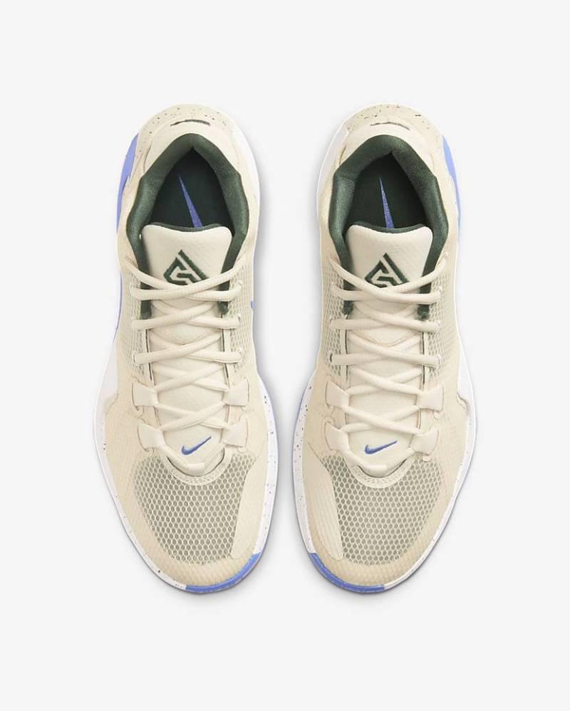 Nike Zoom Freak 1 Cream City BQ5422-200 Release Info UK 4