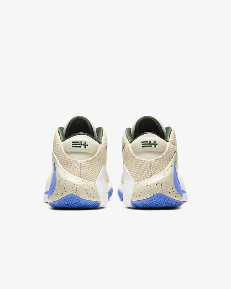 Nike Zoom Freak 1 Cream City BQ5422-200 Release Info UK 5