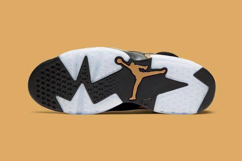 Where To Buy Air Jordan 6 DMP CT4954-007 UK 6