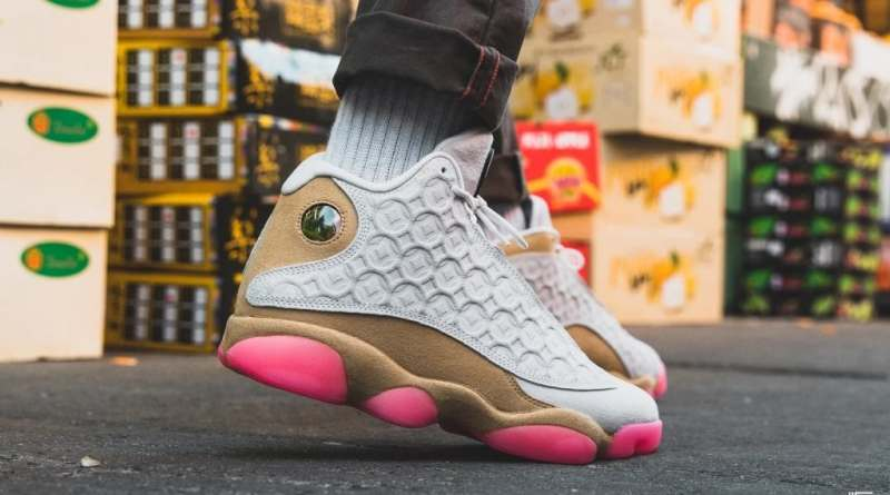 Air Jordan 13 Chinese New Year CW4409-100 Restock 1