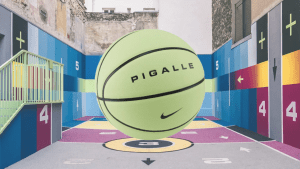 Nike x Pigalle Basketball N1000736-759 Release Info UK