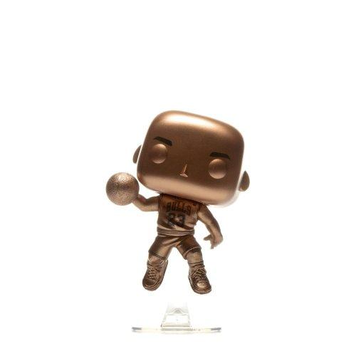 funko-pop-nba-michael-jordan-bronze-40307-special-edition-collectable-figure 1